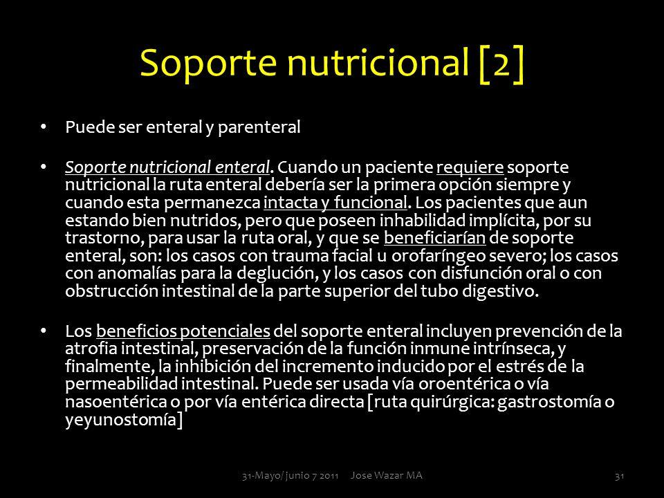 Soporte nutricional [2]